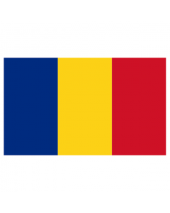 Rumänien Fahne Flagge 152x91