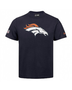 New Era Denver Broncos Team Logo T-Shirt (11073671)