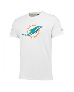 New Era Miami Dolphins Team Logo T-Shirt (11380835)