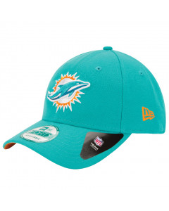 New Era 9FORTY The League kačket Miami Dolphins (10813034)