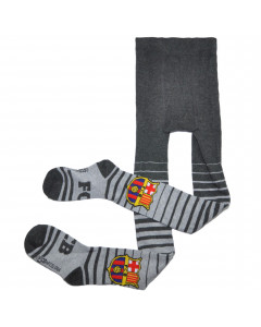 FC Barcelona žabice