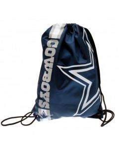 Dallas Cowboys športna vreča