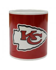 Kansas City Chiefs šalica