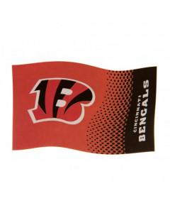 Cincinnati Bengals zastava 152x91