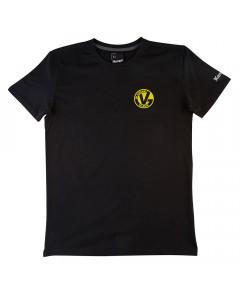 RK Gorenje Velenje majica Kempa Črno rumeno kot eno