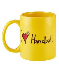 RK Gorenje Velenje skodelica I love handball