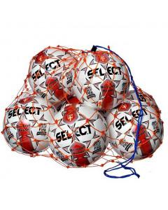 Select mreža za lopte 10-12 kom