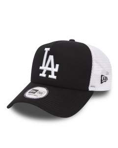 Los Angeles Dodgers New Era Clean Trucker Mütze Black (11405498)