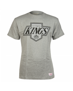 Mitchell & Ness Team Logo T-Shirt Los Angeles Kings