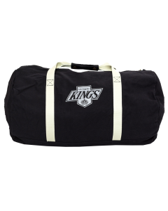 Mitchell & Ness Team Logo Duffle Tasche Los Angeles Kings