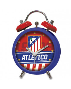 Atlético de Madrid Wecker