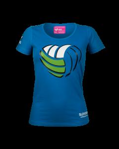 Navijaška ženska majica OZS