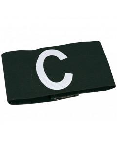 Select kapetanski trak črn
