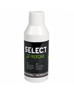 Select gel za mišice 250 ml