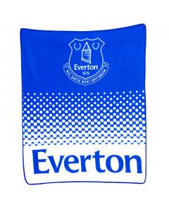 Everton odeja 150x125