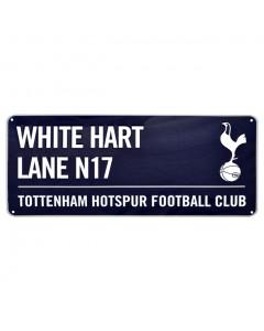 Tottenham Hotspur Schild