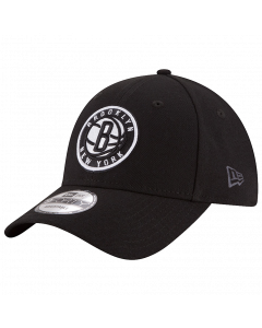 New Era 9FORTY The League Mütze Brooklyn Nets (11405616)