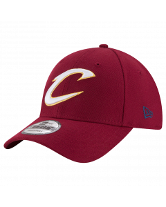 New Era 9FORTY The League kapa Cleveland Cavaliers (11405613)