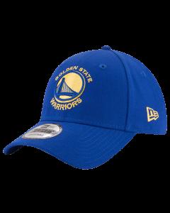 New Era 9FORTY The League kapa Golden State Warriors (11405609)