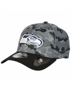 New Era 39THIRTY Camo Team Stretch kapa Seattle Seahawks (80489252)
