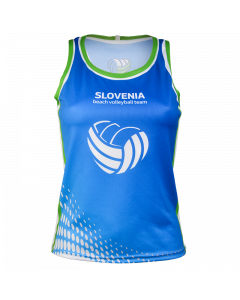 Damen Beachvolleyball Trikot OZS