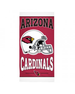 Arizona Cardinals Badetuch