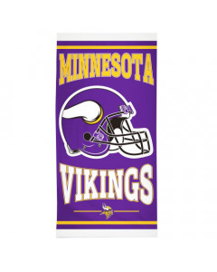 Minnesota Vikings Badetuch