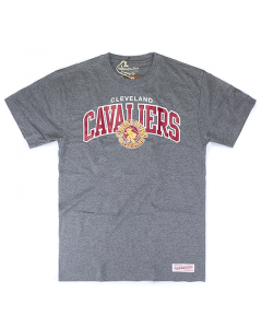 Cleveland Cavaliers Mitchell & Ness Team Arch majica