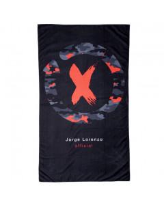 Jorge Lorenzo JL99 peškir 100x170
