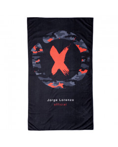 Jorge Lorenzo JL99 brisača 100x170