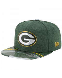 New Era 9FIFTY Draft On-Stage kačket Green Bay Packers (11438181)
