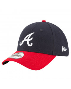 New Era 9FORTY The League Road kapa Atlanta Braves (10047507)
