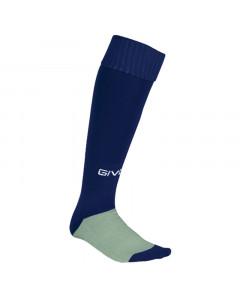 Givova C001-0004 nogometne čarape 40-46