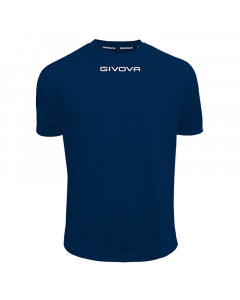 Givova MAC01-0004 Training T-Shirt One