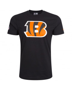 New Era Team Logo Cincinnati Bengals majica (11073674)