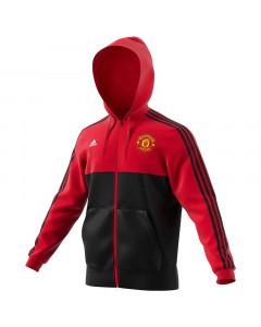 Manchester United Adidas jopica s kapuco (BQ2215)