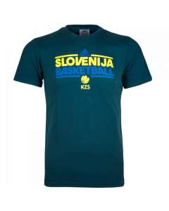 Slowenien Adidas KZS T-Shirt