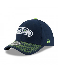 New Era 39THIRTY Sideline kapa Seattle Seahawks (11462110)