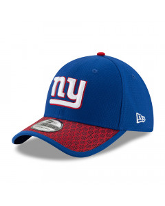 New Era 39THIRTY Sideline Mütze New York Giants (11462118)