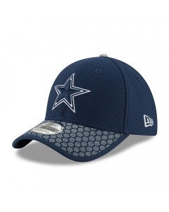 New Era 39THIRTY Sideline kačket Dallas Cowboys (11462138)