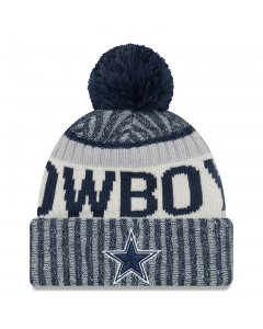 New Era Sideline zimska kapa Dallas Cowboys (11460401)