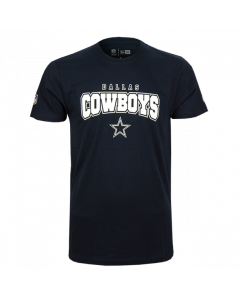 New Era Ultra Fan majica Dallas Cowboys (11459514)