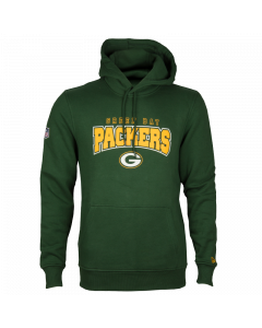 New Era Ultra Fan duks sa kapuljačom Green Bay Packers (11462998)