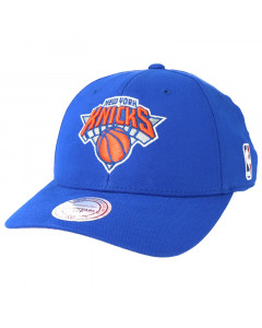 New York Knicks Mitchell & Ness Flexfit 110 Low Pro kačket