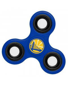 Golden State Warriors Diztracto Spinner