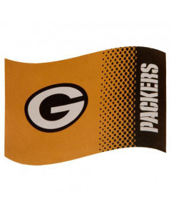 Green Bay Packers Fahne Flagge 152x91