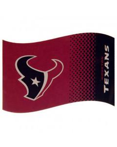 Houston Texans zastava 152x91