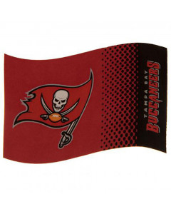 Tampa Bay Buccaneers Fahne Flagge 152x91