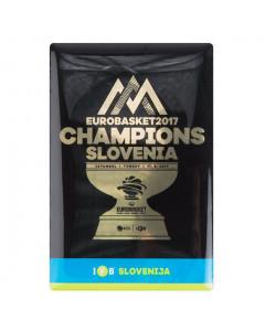 Magnet 3D IFB Slovenija