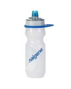 Nalgene Sporttrinkflasche Velo Draft 650 ml (2590-1522 weiss)